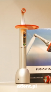 LAMPA FUSION 5 DOE DELUXE KIT